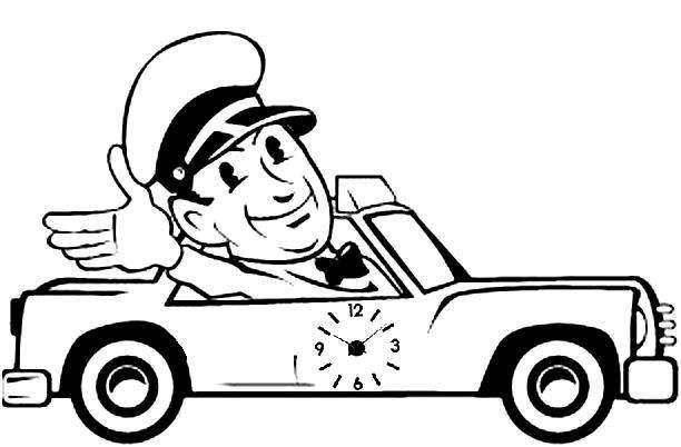 Conductor o repartidor con 20 años de experiencia demostrable