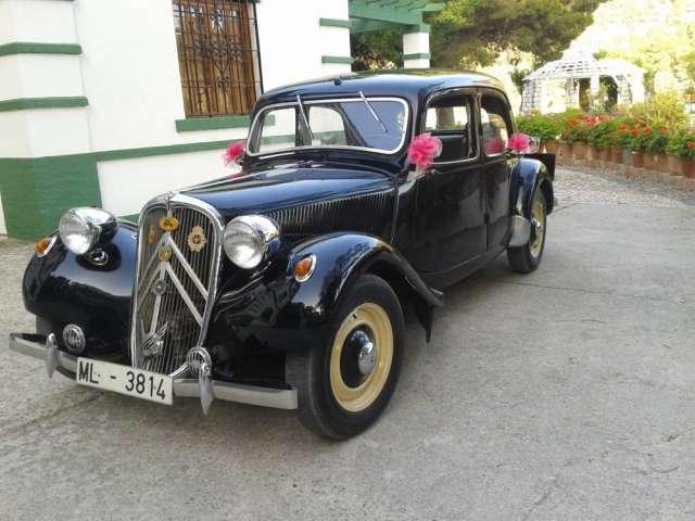 venta coche malaga:
