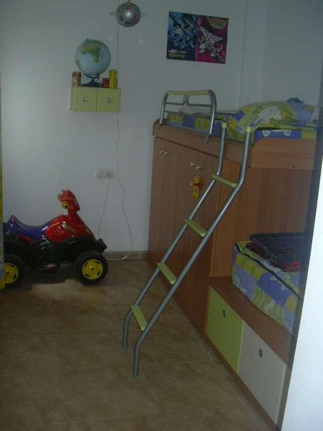 Alquilo piso en almeria zona zapillo