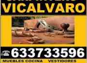 CARPINTERO VICALVARO TLF 6 3 3 7 3 3 5 9 6