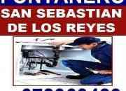 FONTANERO SAN SEBASTIAN DE LOS REYES