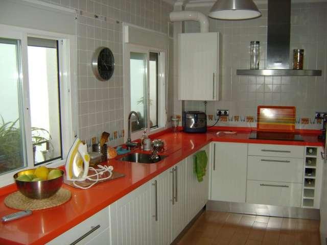 pisos alquiler sevilla