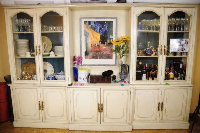 23 hermoso vitrinas para salon comedor fotos muebles for Vitrinas comedor baratas