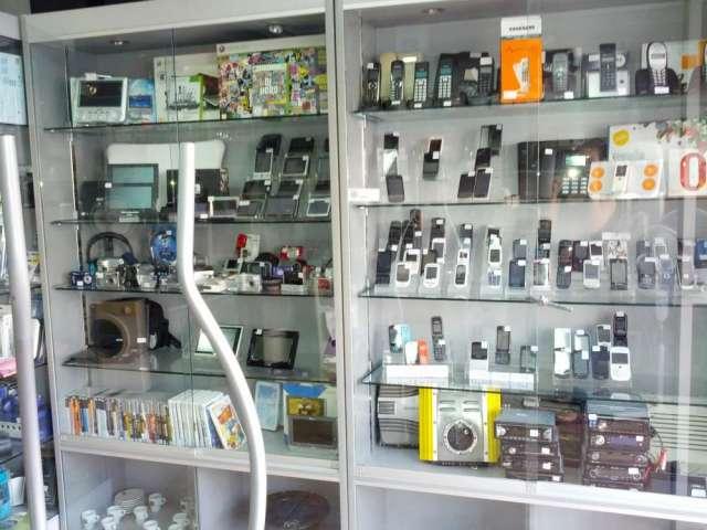 venta de consolas de segunda mano: