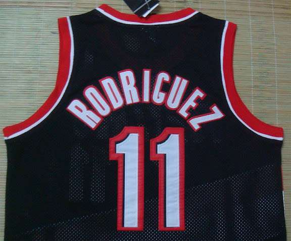 Camisetas nba bryant, rubio, james bordadas con etiquetas