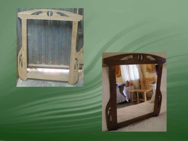 Fotos de Restauracion y tratamiento de muebles antiguos en Murcia, España