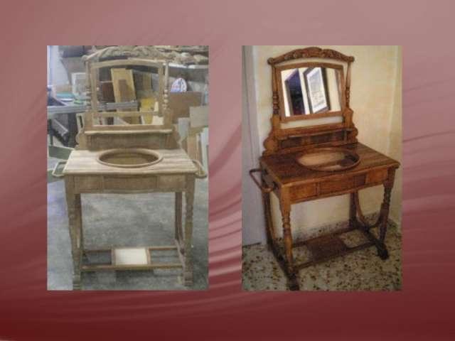 Muebles antiguos segunda mano murcia top muebles de for Muebles antiguos