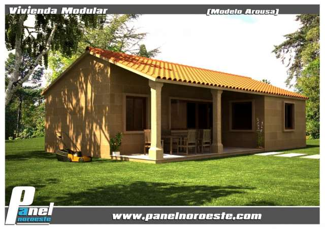 Casas rustricas, construccion en toda galicia y resto de españa