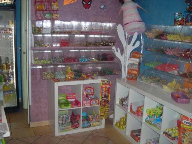 Mobiliario para tiendas de golosinas imagui - Muebles para golosinas ...