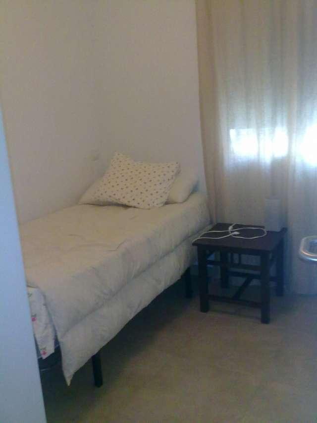 Alquiler de 2 habitaciones en getafe juan de la cierva