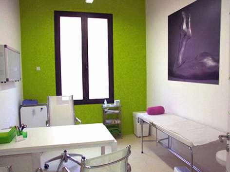 Despacho para profesionales sanitarios