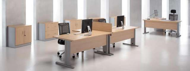 Silla oficina segunda mano affordable segundamano for Muebles de oficina ocasion barcelona