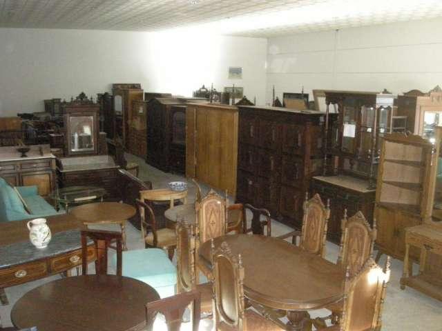 Fotos de tienda de antiguedades: el cascabel - Cáceres - Muebles