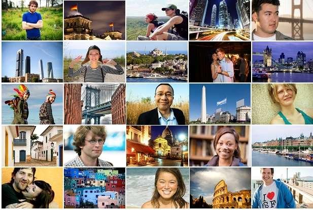 Te gustaría participar en un nuevo proyecto de viajes y amistad internacional?