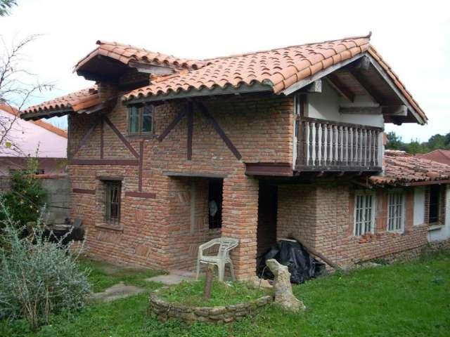 Casas rusticas en cantabria dise os arquitect nicos - Casas de campo en galicia ...