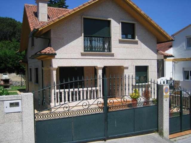 Particular alquila casa baiona calle boavista nº 4