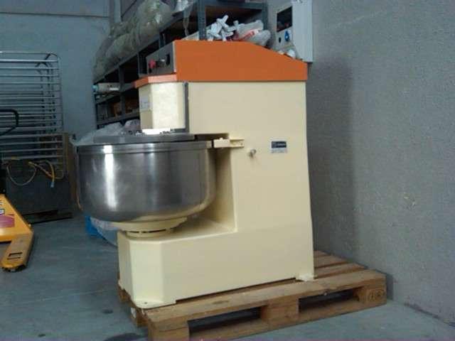 Máquinas de panadería
