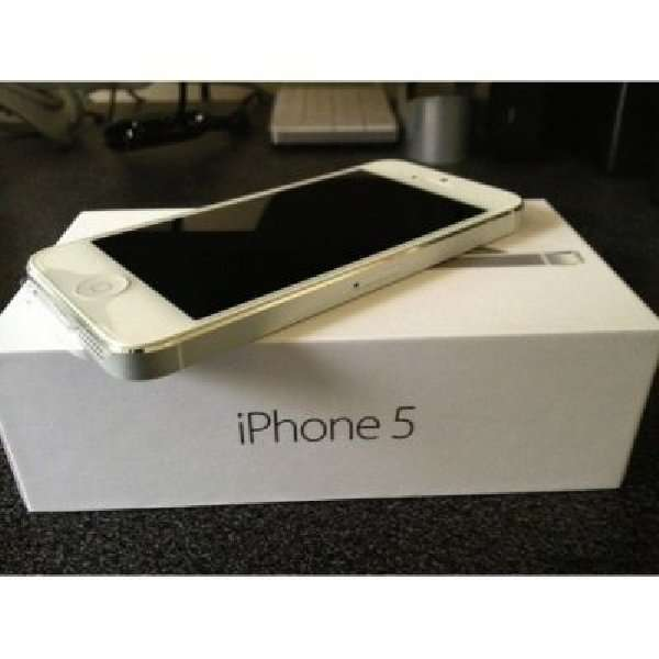 Apple iphone 5 64gb ? 400 a vender