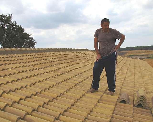 Colocadores de tejas especialista tejero en La Luisiana - Búsqueda ...