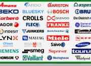 Servicio reparacion electrodomesticos multi-marca  madrid tlf 633 733 596