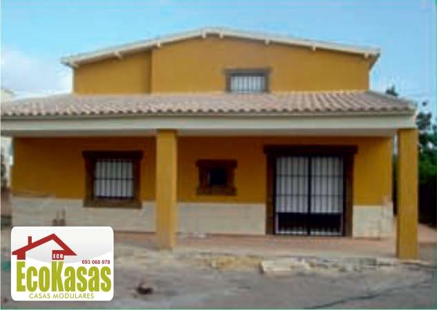 Pin casas prefabricadas rusticas hormigon moviles ajilbabcom portal on pinterest Casas modulares rusticas