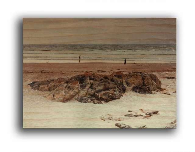 Crea tu cuadro revelado en madera con una foto digital