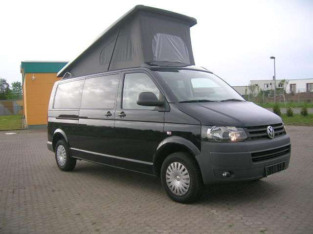 Volkswagen california 2.0 tdi 140 beach