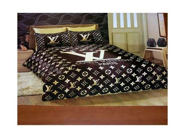 Juegos de cama louis vuitton un lujo