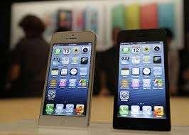 Completamente original desbloqueado nueva marca iphone 5 64gb blanco y negro