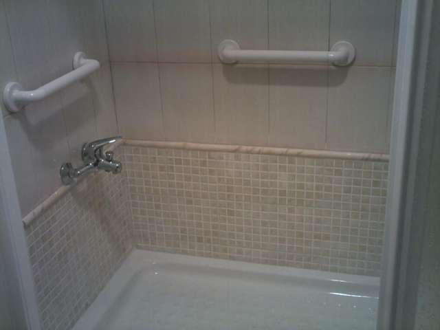 Cambio de bañera por ducha al mejores precios