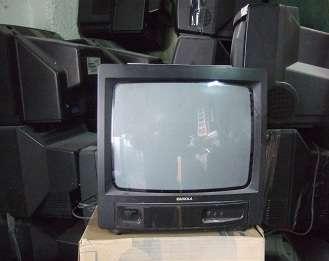 Vendo televisores economicos con mando tdt