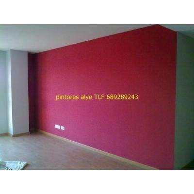 Pintor economicos alye tlf 689289243