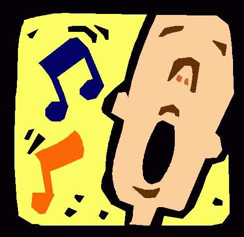 Clases particulares de canto, solfeo, piano
