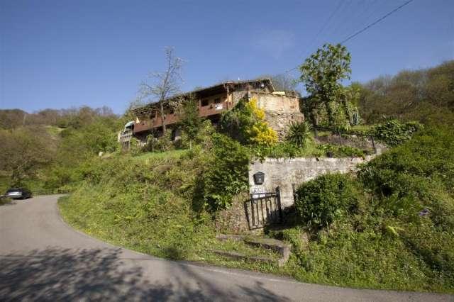 Venta de preciosa casa rural en asturias