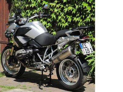 Bmw r 1200 gs motos, enduro / trail, occasion