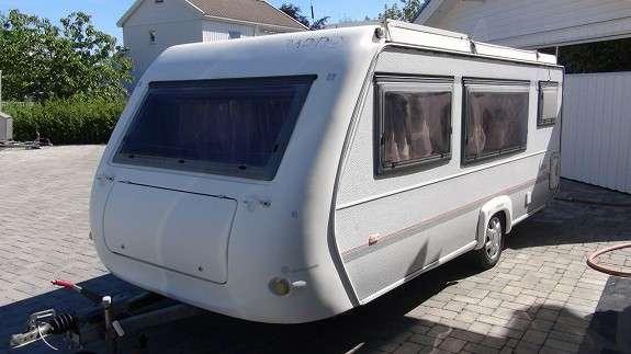 Camping-car rapido a 1300 en etaps de vente