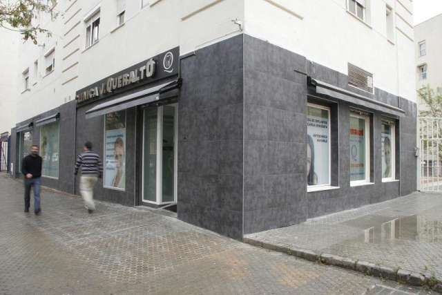 Clinica queralto - dentista sevilla - clinica dental