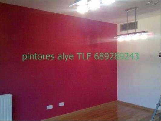 Pintores economicos alye 689 289 243