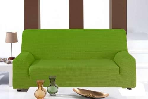 Fundas de sofá elásticas perfectas para sillón del salón