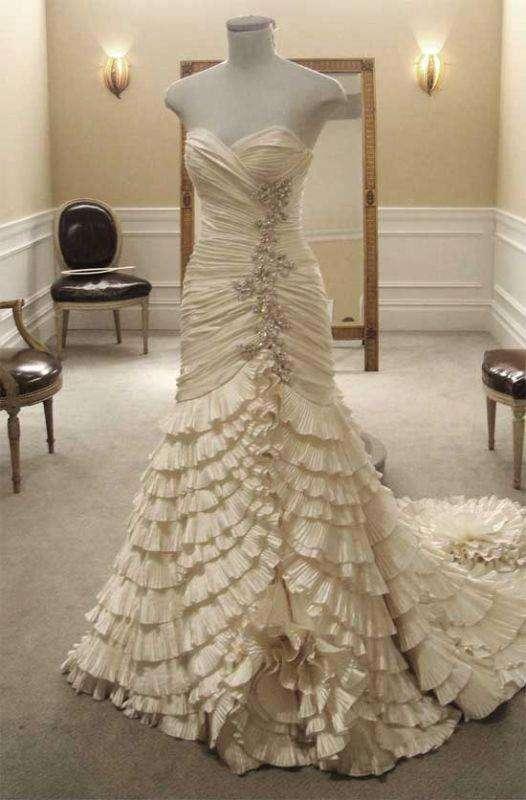 vestidos de novia 300 euros barcelona