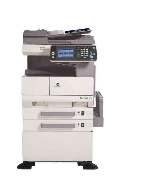 Fotocopiadoras a coste 0 con el plan futurclick