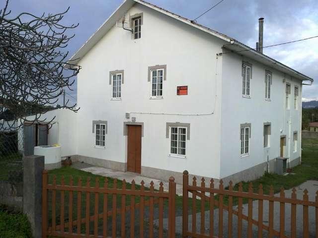 Casa de campo taraza 130 meiras