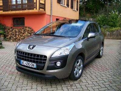 Peugeot dpt. 67 3008