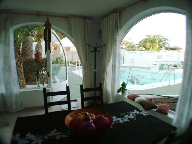 Bonito apartamento en el centro de corralejo playa