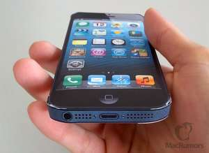 Iphone 5, 16 gb. nuevo a estrenar negro