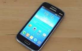 Samsung galaxy core a estrenar llibre de origen