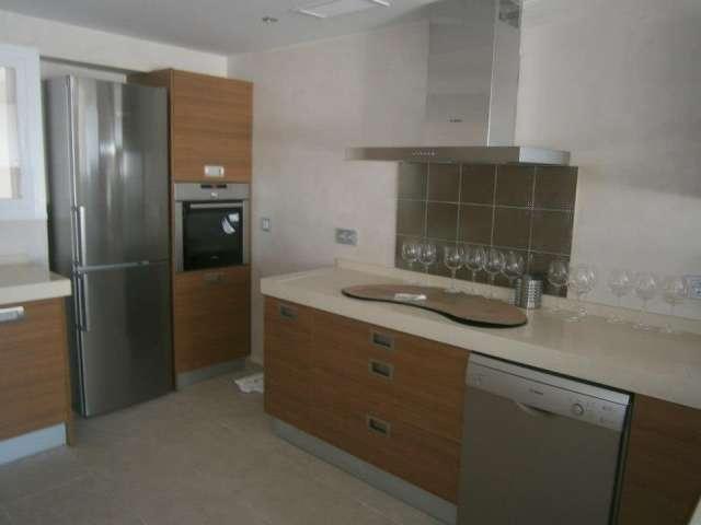Armarios cocinas mueble ba o puertas correderas fuengirola - Puertas correderas para cocinas ...