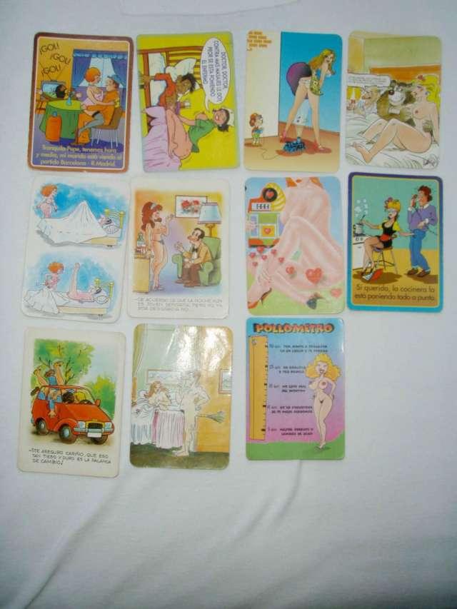 Coleccion almanaques