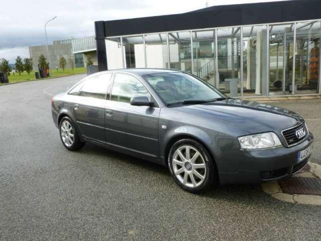 Audi a6 27 biturbo
