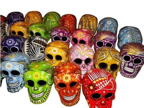 Artesania indigena mexicana